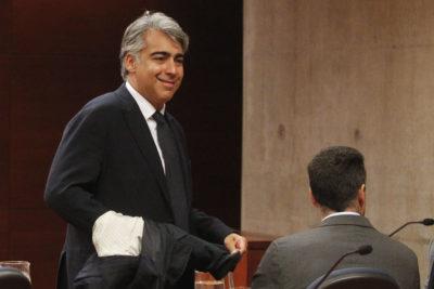 Caso OAS: Fiscalía solicitó nueve años de presidio para Marco Enríquez-Ominami