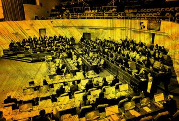 49 concejales y siete consejeros regionales trabajan como asesores en la Cámara de Diputados