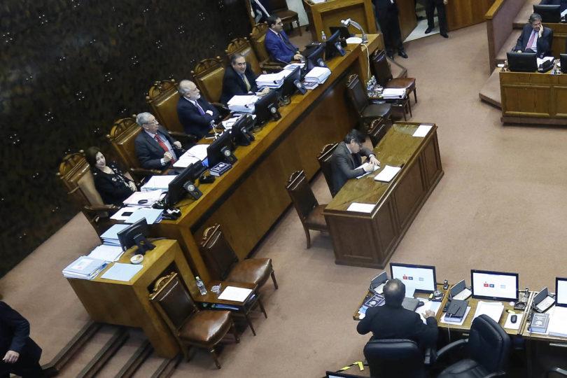 Recambio en el Senado: designan por primera vez a una mujer como máxima autoridad administrativa