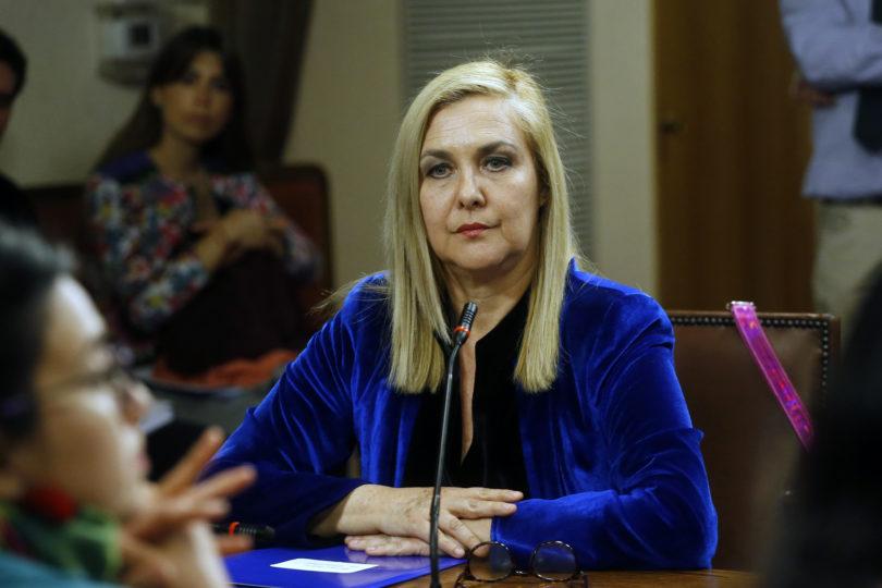 """Pamela Jiles pide a Piñera a hacer rondas policiales por los """"carnavales narcos"""""""