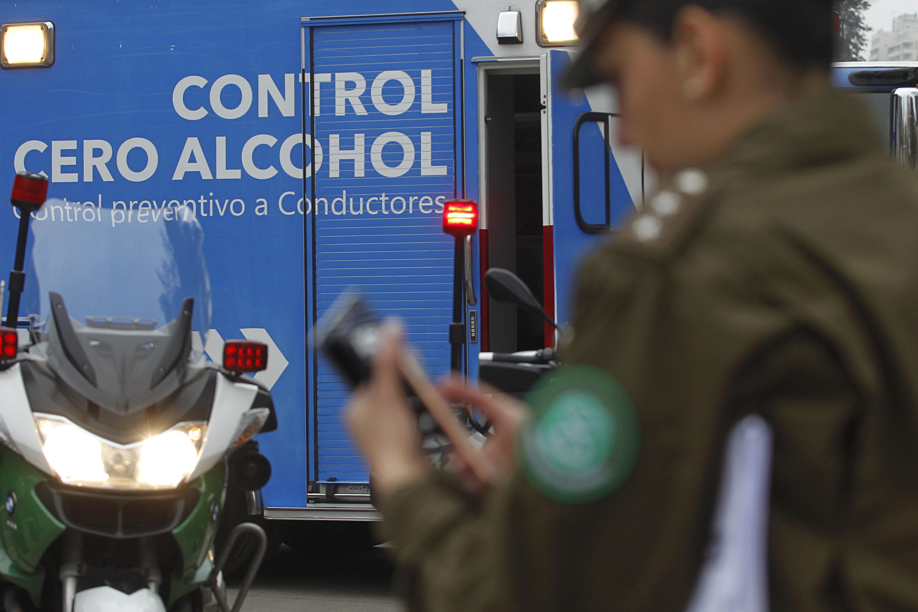 Cada día mueren 36 personas en Chile por consumo problemático de alcohol