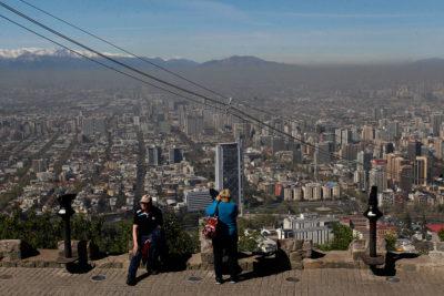 Santiago es la cuarta ciudad más cara de América Latina para vivir