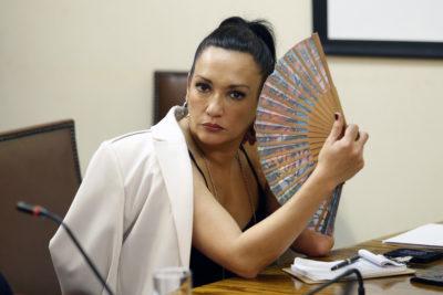 """""""La frase le duele a mucha gente"""": Marisela Santibáñez rompe el silencio a casi dos meses del """"¡bien muerto el perro!"""""""