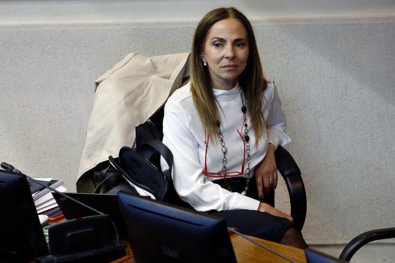 Ministerio de la Mujer fue el menos respaldado por Chile Vamos en 2018