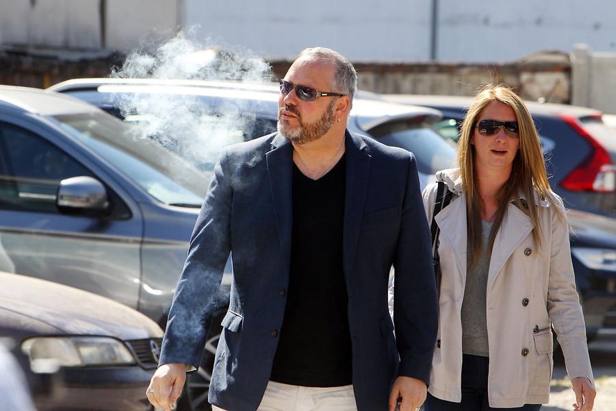 Fiscalía pide cuatro años de cárcel para Sebastián Dávalos y Natalia Compagnon por arista estafa de caso Caval