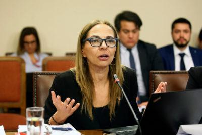 Isabel Plá reafirmó adhesión de Chile con la Convención sobre Derechos de la Mujer de la ONU