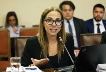 """Ministra Plá defiende trato con empresa de la nuera de Andrés Chadwick: """"Era un trabajo que requería especial confianza"""""""