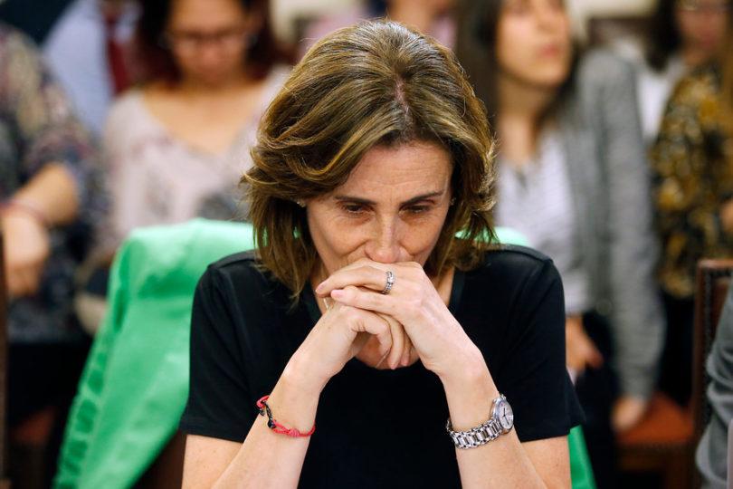 Admisión Justa: gira de ministra Cubillos será llevada ante la Contraloría