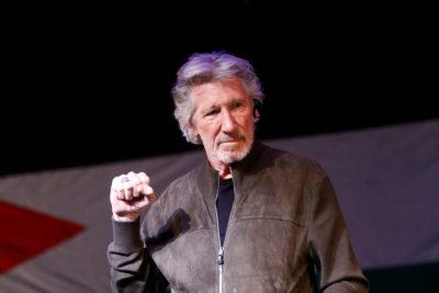 """Luciano Cruz-Coke dijo que Roger Waters fue """"manso como una oveja"""" en encuentro con Piñera"""