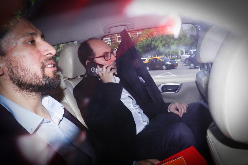 """Abogada de Nicolás López: """"Denuncias más mediáticas fueron desestimadas"""""""