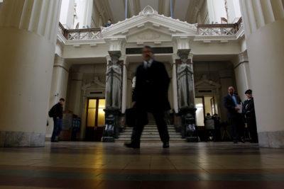 Suprema confirmó límite de sueldos a jueces de Juzgados de Policía Local