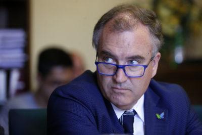 Conadi compró con recursos públicos terrenos de diputado de Evópoli en La Araucanía