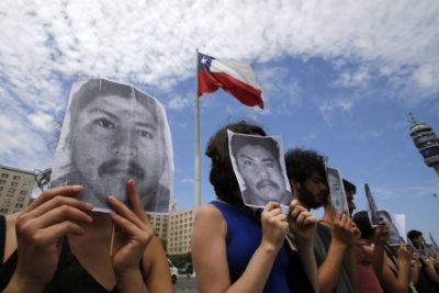 Caso Catrillanca: profesoras que denunciaron robo de vehículos no llegaron a comisión investigadora