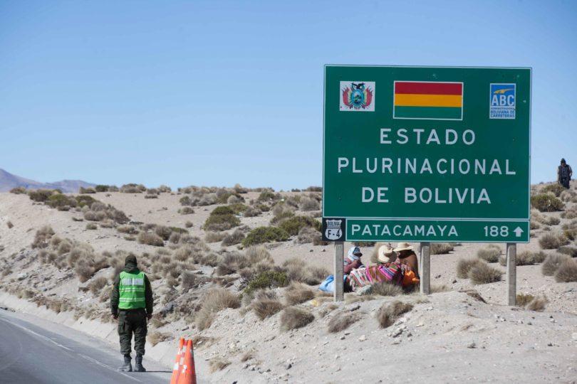 """Detienen a cinco policías bolivianos en medio de investigación por muerte de """"Cangri"""""""