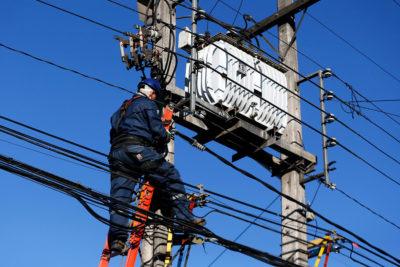 Enel entrega generadores a clientes con pacientes electrodependientes por Día del Joven Combatiente