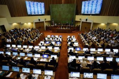 """RN pide a la oposición poner fin a """"incertidumbre"""" por presidencia de la Cámara de Diputados"""