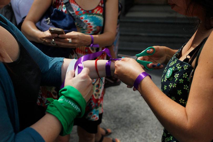 Día Internacional de la Mujer: El desafío de hacer visible lo invisible