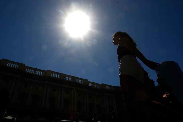 Preocupante: 2018 fue el cuarto año más caluroso del planeta