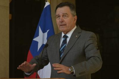 Canciller asegura que encuentro de Presidentes de América del Sur no es una cita ideológica
