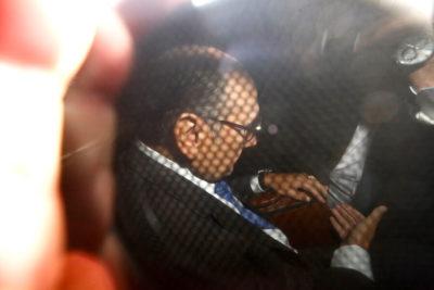Jueza Rutherford embarga propiedades de esposa de ex general Juan Miguel Fuente-Alba
