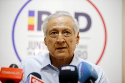 """Heraldo Muñoz defiende postura de Bachelet en Venezuela: """"No se le puede demandar actitud de activista política"""""""