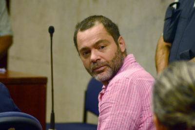 Cristián Rosselot solicitó el sobreseimiento definitivo en causa por amenazas