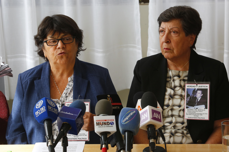 """Carmen Frei critica al gobierno por Luis Castillo: """"Dicen una cosa y hacen otra"""""""