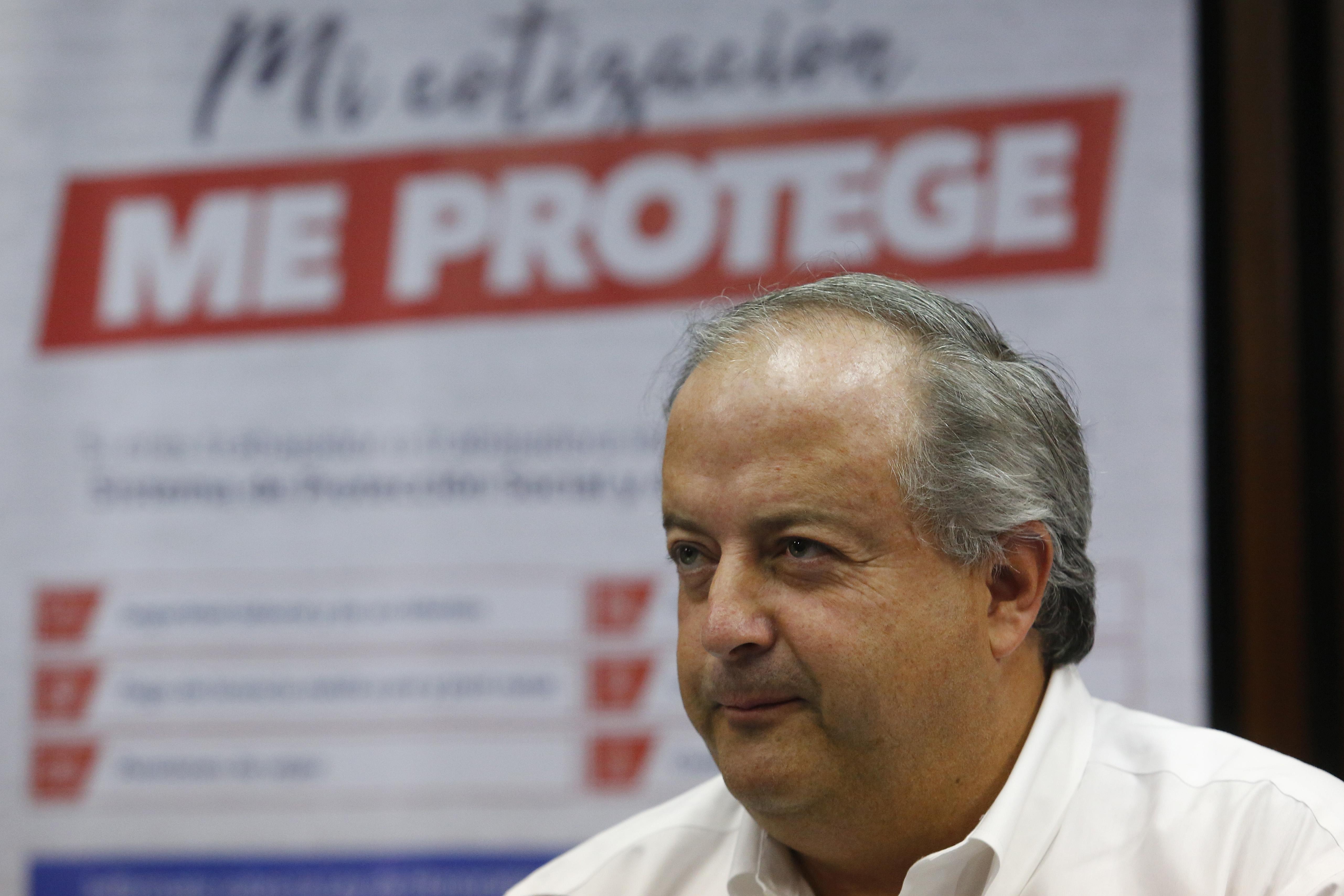 """""""Monckeberg aseguró que Modernización Tributaria"""