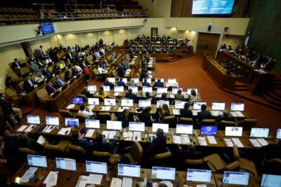 Viaje de 10 diputadas extenderá definición por la presidencia de la Cámara