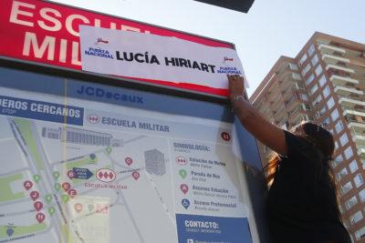 """""""Son ignorantes hasta con su sector"""": Francisco Ortega le enumera a pinochetistas las mujeres de derecha dignas de homenajear"""