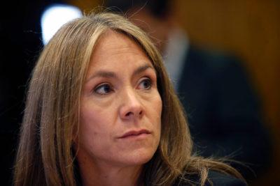 Ministra de Energía aclara que usuarios pagarán nuevos medidores aunque se nieguen al cambio
