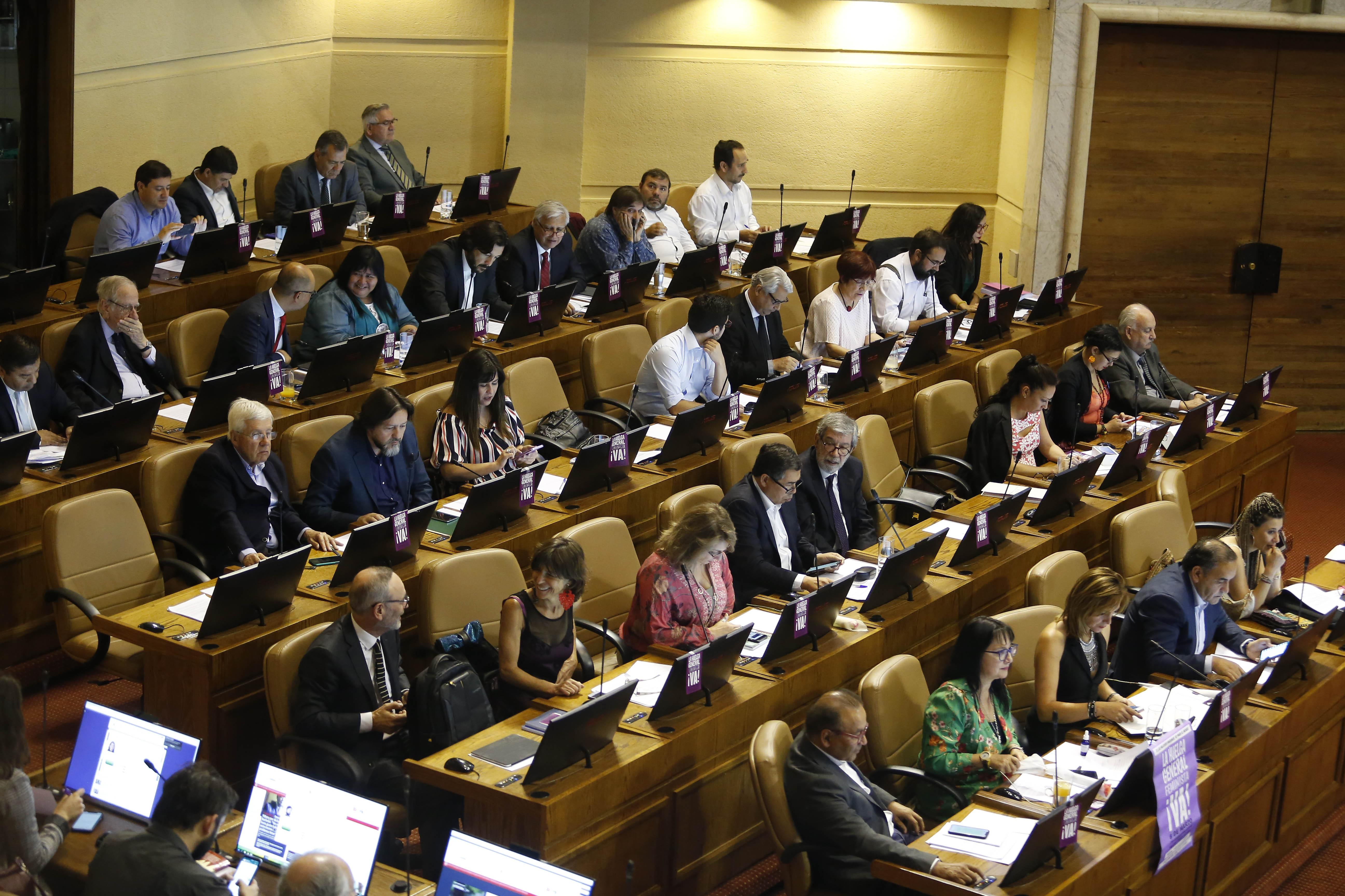 Auditoría a Cámara de Diputados cifró en $166 millones el exceso en pago de viáticos en 2018