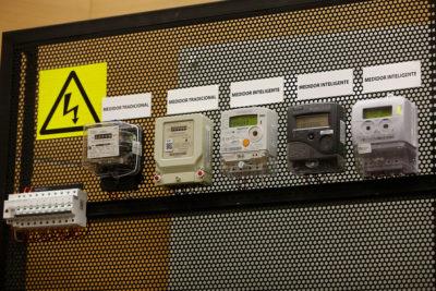 Estudio sobre medidores: el inteligente y convencional registran el mismo consumo