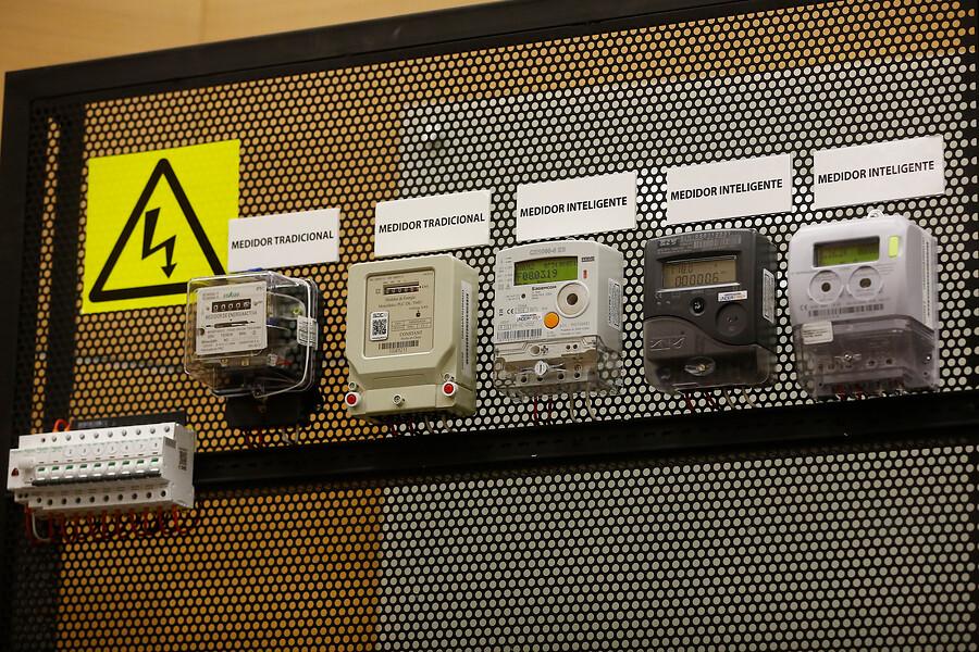 Medidores de luz: ¿Quién cuidará sus datos personales?