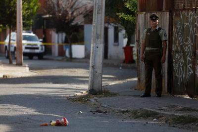 """Ministra de la Mujer y nuevo femicidio en Recoleta: """"Víctima denunció amenazas y acusó desprotección"""""""