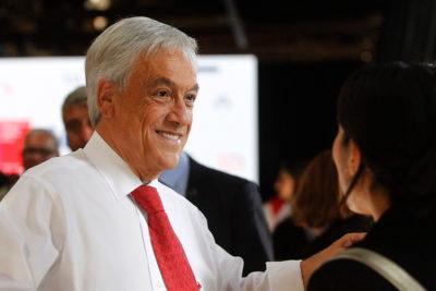 """Sebastián Piñera: """"En mi tiempo una patada en el traste era el mejor remedio para los niños"""""""