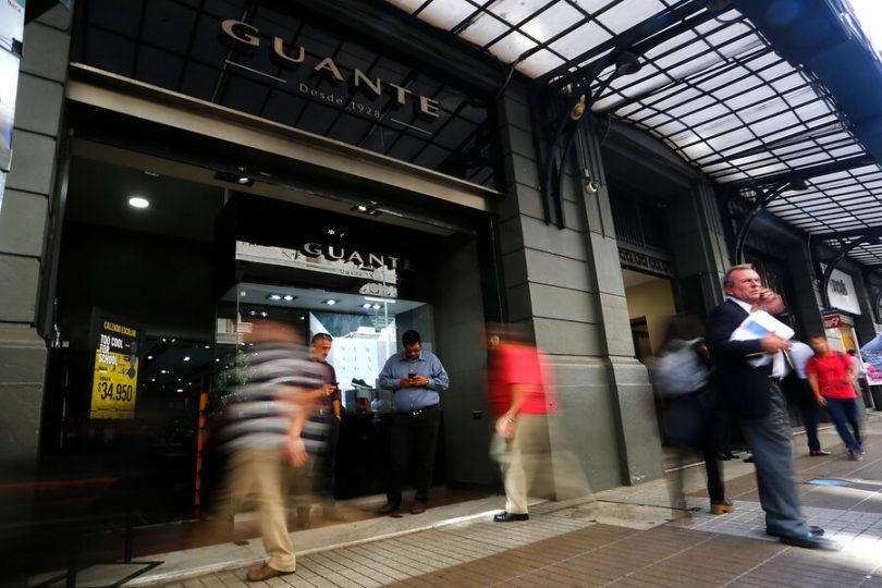 """CPC por el cierre de Guante: """"A las empresas se les está haciendo difícil"""""""