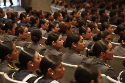 Comisión de FF.AA. por igualdad de género recibió 176 denuncias de acoso
