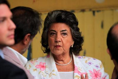 """Alcaldesa Virginia Reginato: """"Dejen de hablar del déficit, ya no existe"""""""