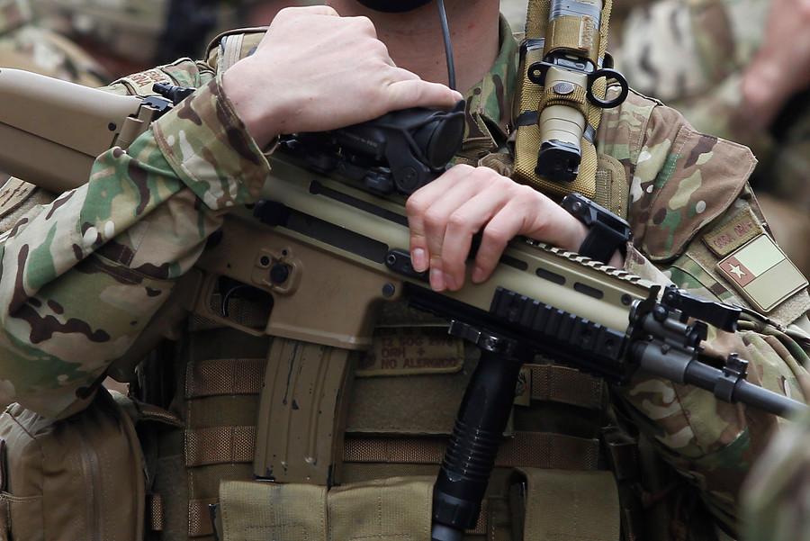 Fuerzas Armadas han recibido 143 denuncias por violencia sexual desde 2015