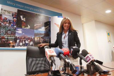 Gobierno anunció acuerdo con Enel para la compra de medidores antiguos