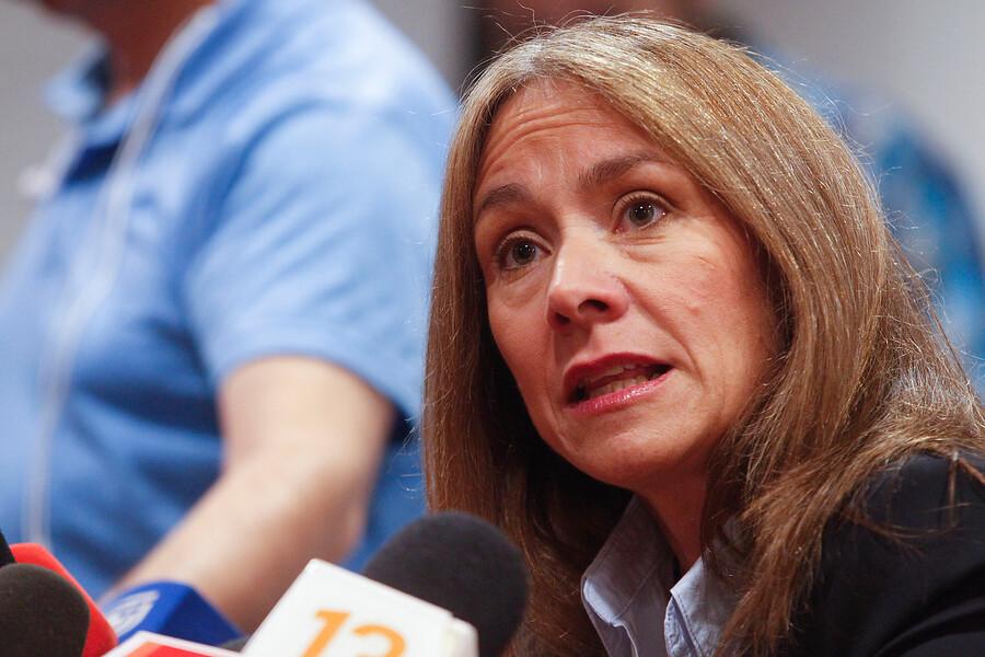 Ministra de Energía y otros políticos responden a Pacheco por