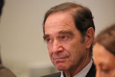 Caso Corpesca: ministro de Justicia declarará a favor de Jaime Orpis en juicio oral