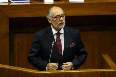"""Iván Flores rechazó almuerzo con Bolsonaro y Schaulsohn ironiza: """"Ambos están por obligar a mujer violada a seguir con el embarazo"""""""
