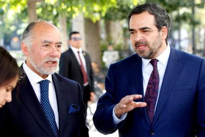Mesas del Senado y Cámara de Diputados critican a ministro brasileño que justificó dictadura de Chile