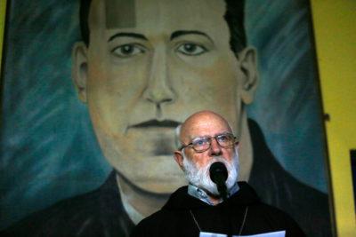 Administrador Apostólico buscará reunirse con víctimas de Karadima y descarta encubrimiento