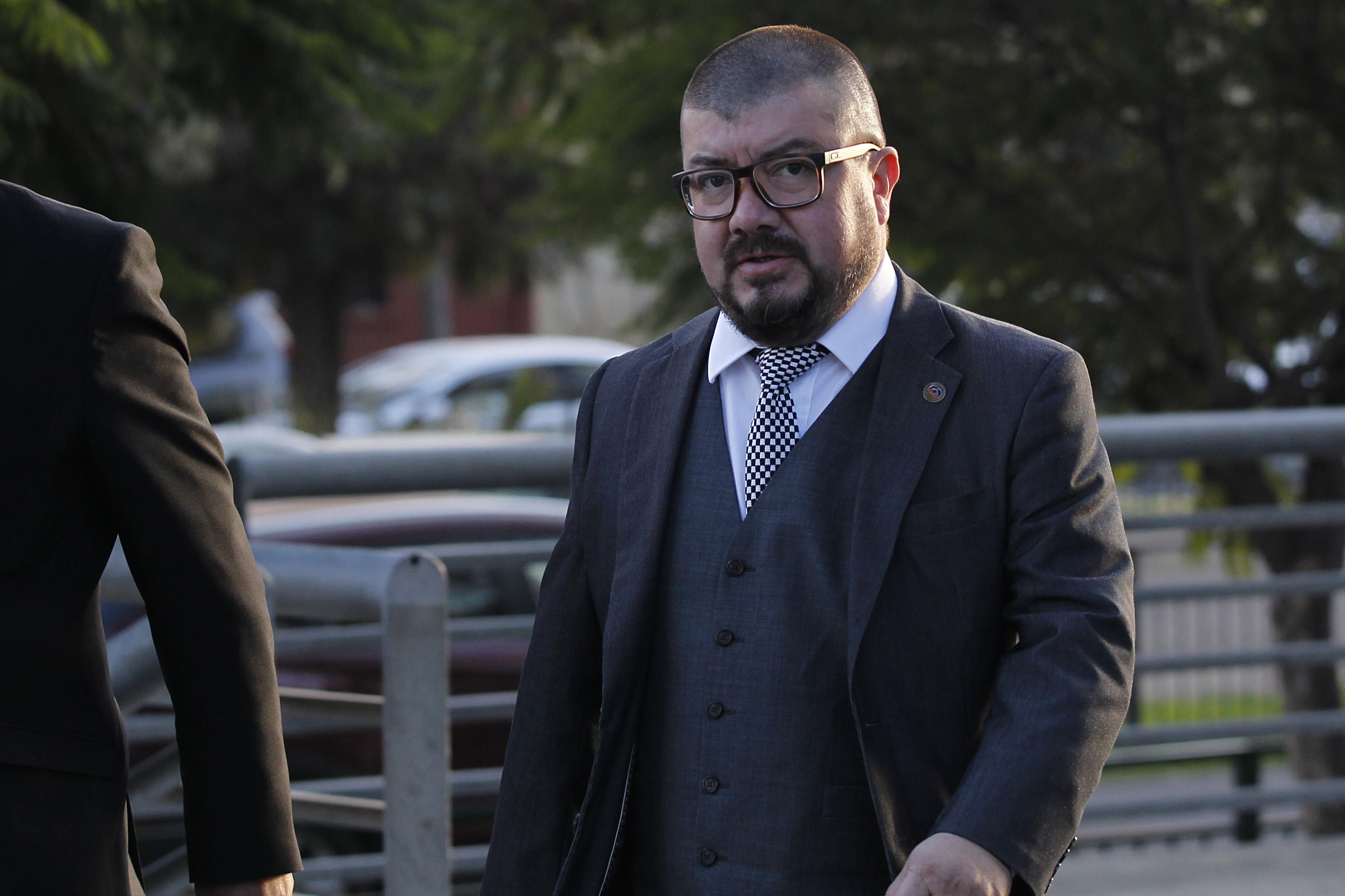 """Tito Rivera destapó """"hechos desconocidos"""" que nuevamente involucran a Ezzati"""