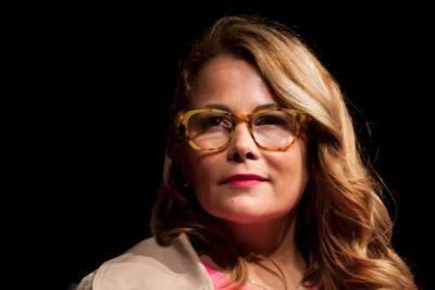 Cathy Barriga se querellará contra concejal que la denunció por amenazas en la PDI