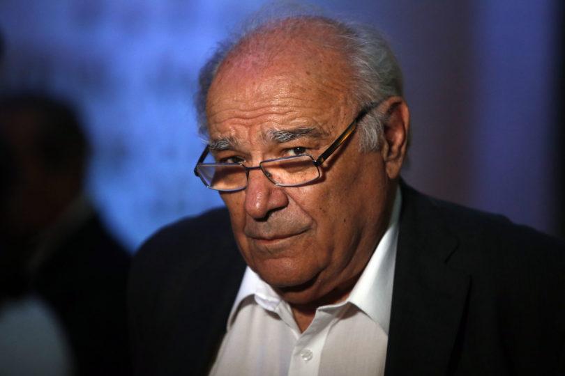 """""""Otra cosa es con guitarra"""": el palo de Roberto Fantuzzi a Felipe Larraín por las últimas cifras de crecimiento"""