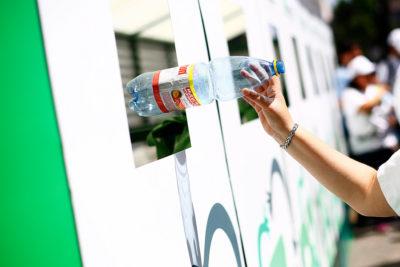 Solo el 8% del plástico que se consume en Chile se recicla